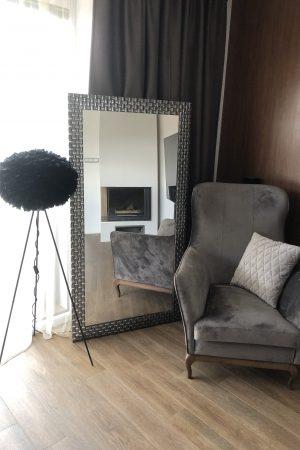 Luxusné zrkadlá