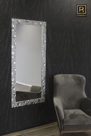 Zrkadlo na mieru
