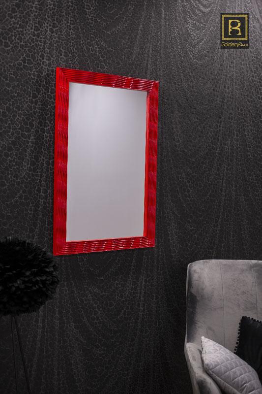 Moderné zrkadlo